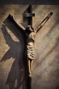 Jesus am Kreuz Roermond (NL)