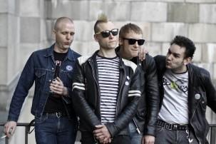 Die Hitchhikers - 2011