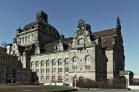 Das Nürnberger Operhaus, erbaut 1905