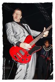 Eddie & The Hotrods