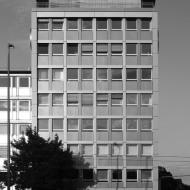 Hochhaus Rathenauplatz