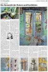 Presseartikel in der Nünberger Zeitung