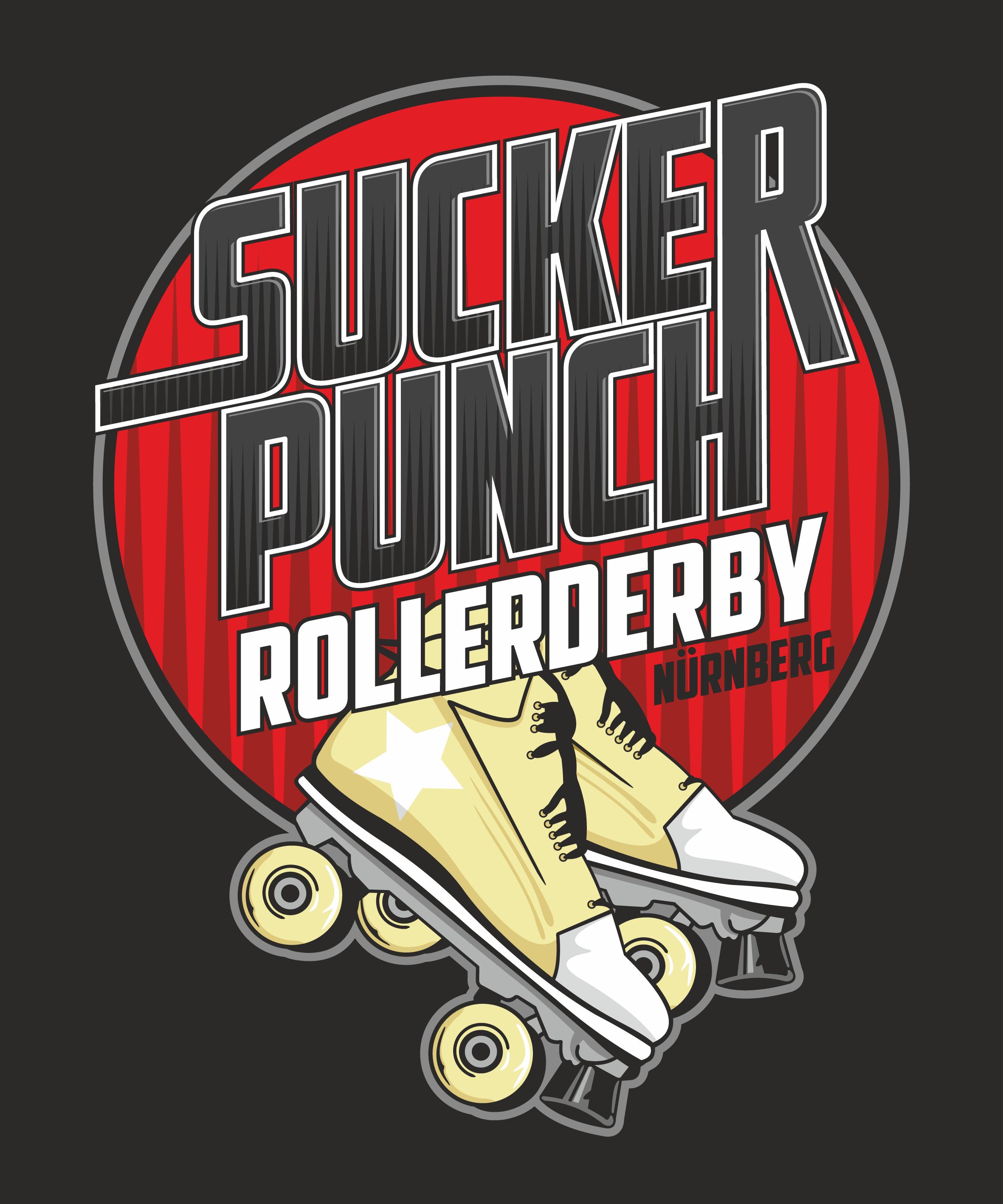 sucker punch roller derby n rnberg special rudeart marenda. Black Bedroom Furniture Sets. Home Design Ideas
