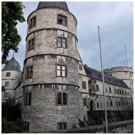 Wewelsburg bei Paderborn