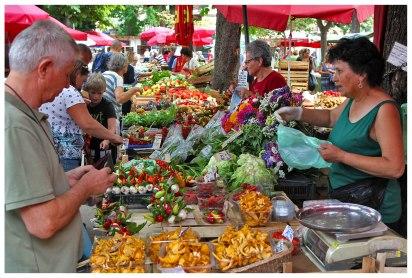 Markt Pula
