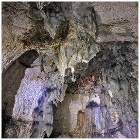 Romualdo Höhle am Limski Kanal