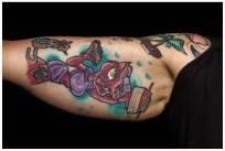 Tattoo: www.jackrebeltattoo.de