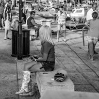 Summerboots in Rovinj