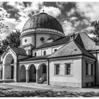 Südfriedhof Nürnberg,